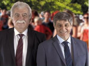 Législatives 2017. Le site de campagne d'André Chassaigne et Eric Dubourgnoux
